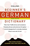 Collins Beginner's German Dictionary, HarperCollins UK Staff, 0061349631