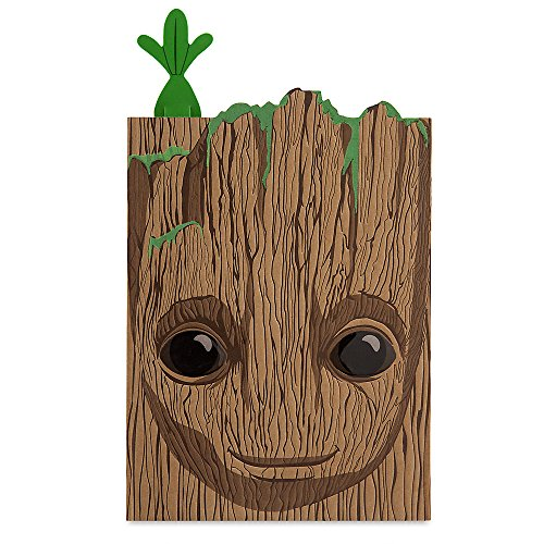 Marvel Groot Journal - Guardians of the Galaxy Vol. 2