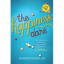 The Happiness Dare: Pursuing Your Heart's Deepest, Holiest, and Most Vulnerable Desire