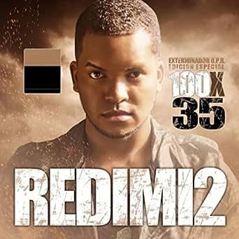 redimi2 tengo el poder mp3