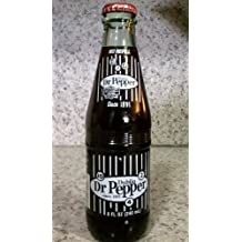 "ORIGINAL FORMULA ""Dublin Dr Pepper"" - MADE WITH REAL CANE SUGAR!!! In 8 Oz Glass Bottles!!! SINGLE Bottles!"