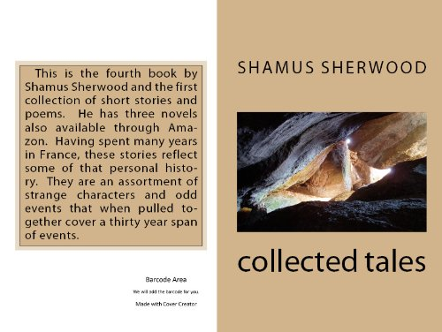 Collected Tales (English Edition)