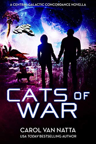 Cats of War: Central Galactic Concordance
