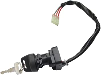 Key Ignition Switch Fit For Arctic Cat 2008-2011 366 2011-2012 425 350 13-15 400 450 3313439