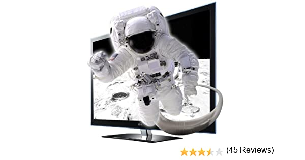 LG 47LW4500 - Televisión Full HD, Pantalla LED 47 pulgadas: Amazon.es: Electrónica