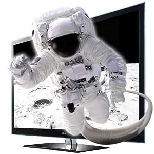 LG 47LW4500 - Televisión Full HD, Pantalla LED 47 pulgadas