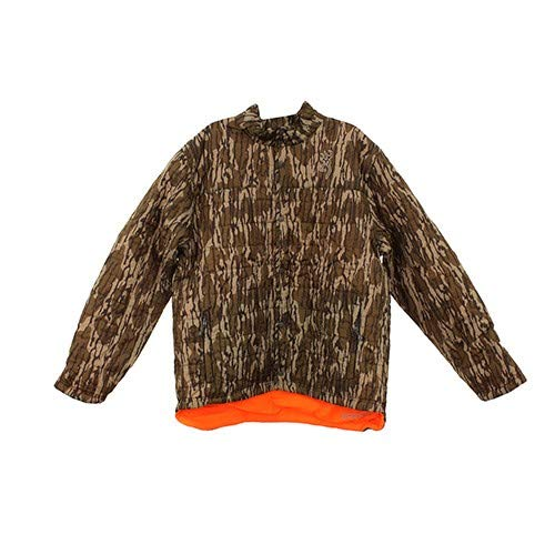 Browning, Quick Change-WD Insulated Jacket, Mossy Oak Bottomlands, X-Large