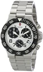 Victorinox Swiss Army Men's 241339 Summit XLT Chrono Watch