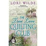 The True Love Quilting Club (Twilight, Texas, 2)