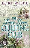 The True Love Quilting Club (Twilight, Texas)