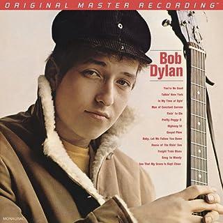 Bob Dylan [MoFi] [2 LP]