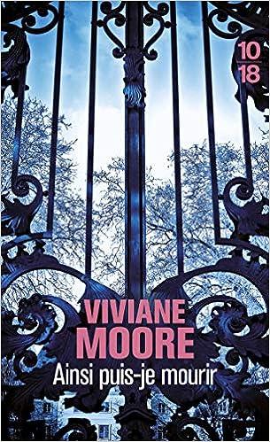 AINSI PUIS-JE MOURIR de Viviane Moore 51Hq0feoOCL._SX303_BO1,204,203,200_