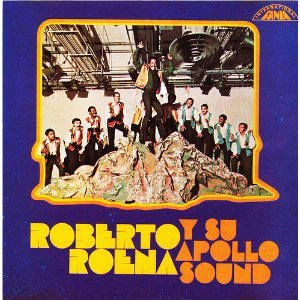 Roberto Roena - Gold