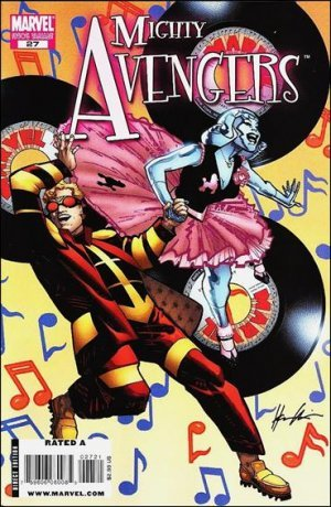 Mighty Avengers #27 '50s Variant Cover (Mighty Avengers) (Mighty Avengers) pdf