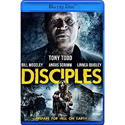 Disciples [Blu-ray]