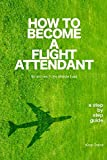 buy book  How to become a flight attandant in the Middle East