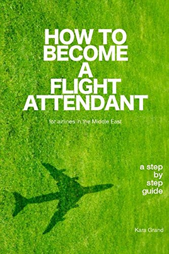 How to Become a Flight Attendant for airlines in the Middle East