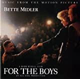 Bette Midler - Stuff Like That There