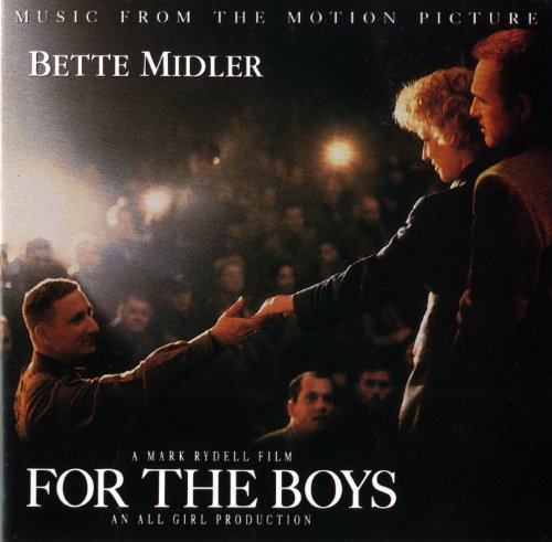 For The Boys [Music From The M...