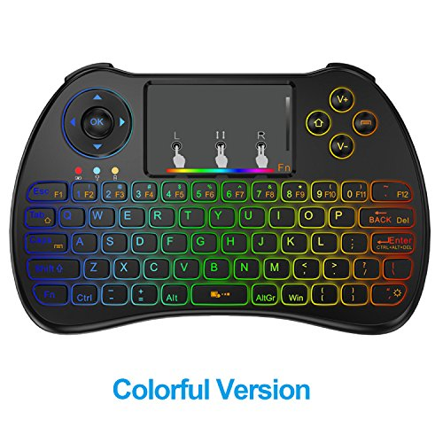 keyboard and touchpad combo - 7