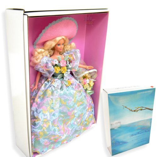 Spring Bouquet Barbie Enchanted Seasons COLLECTION - Limited ()