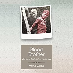 Blood Brother Audiobook