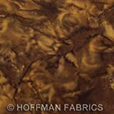 Hoffman Bali Batik 1895 Hand-Dyed Watercolors Quilt Fabric By the Yard