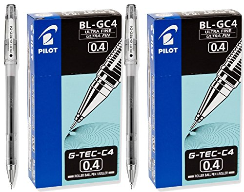 Pilot G Tec C Rollerball Office Product