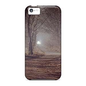 LJF phone case 5c Perfect Case For Iphone - DumLEFt6311fJikZ Case Cover Skin