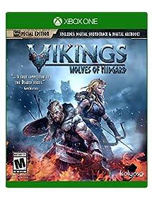 Vikings - Wolves of Midgard - Xbox One