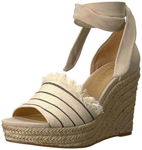 - Splendid Women's Barke Platform, Cream, 9 Medium US
