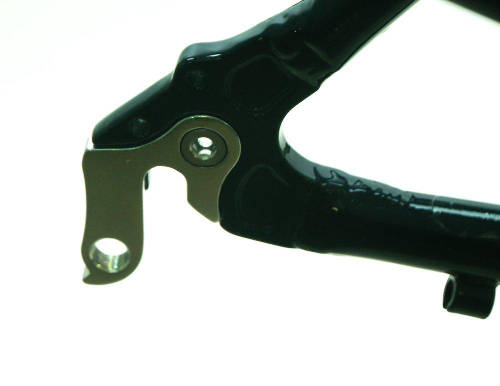 15'' Marin Bridgeway Triple 700c Aluminum Comfort / Hybrid Bike Frame Blue NEW by Marin (Image #3)
