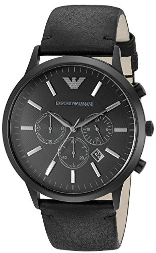 Emporio Armani AR2461 Dress Leather product image