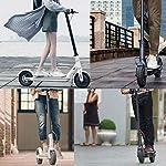 PiuShopping-2-Ruote-Ricambio-Monopattino-Elettrico-Xiaomi-365-Pneumatici-con-Camera-dAria-Anteriore-e-Posteriore