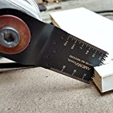 20PCS Metal/Wood Oscillating Multitool Quick