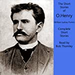 O. Henry: Complete Short Stories Collection | O. Henry,William Sydney Porter
