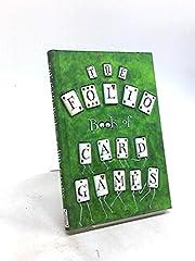 Folio Book of Card Games di Clare Mackie