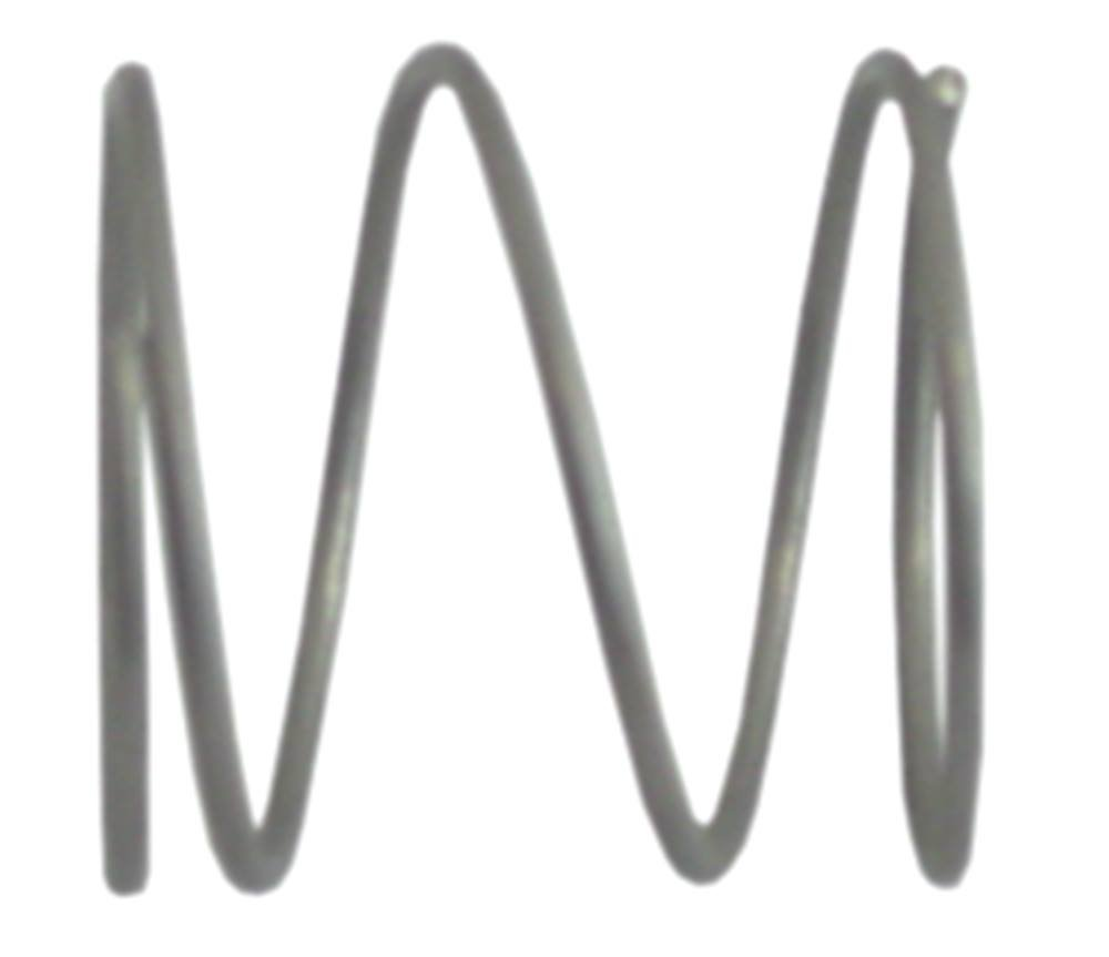 Druckfeder /ø 29,5mm L/änge 29mm Drahtst/ärke /ø 1,6mm