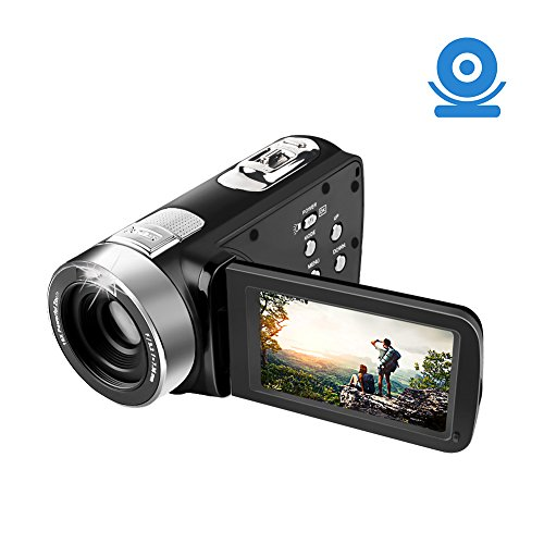 Camcorder Video Camera Full HD 24.0MP Digital Camera 1080p 2