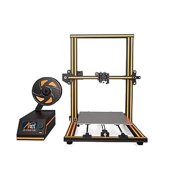 Impresora 3D Anet E16 de alta calidad, impresión en formato ...