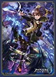 Fire Emblem 0 (Cipher) Delthea Card Game Character Mat Matted Sleeves Collection No.FE59 Anime Art
