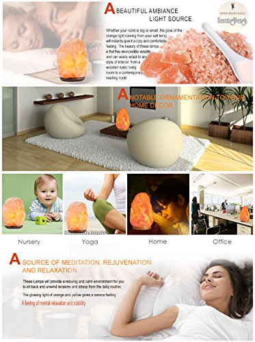 Buy what are the best himalayan salt lamps