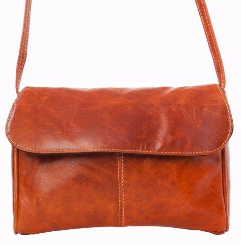 David King & Co. Florentine Flap Front Handbag 3521