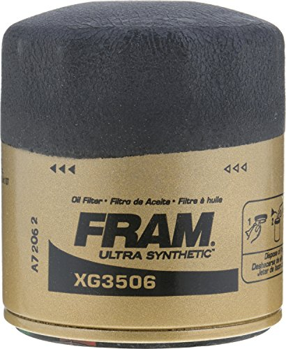 Buy amsoil oil filter review