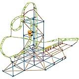 Knex Infinite Journey Roller Coaster Building Set