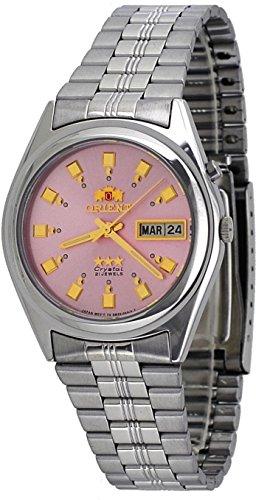 Orient #BEM6Q004M Men's Tri Star Standard Self Winding Automatic Watch