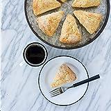 Nordic Ware Scottish Scone & Cornbread Pan