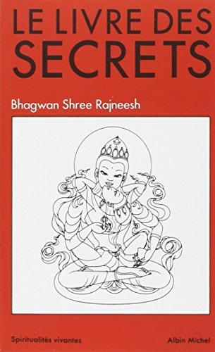 Livre Des Secrets (Le) (Collections Spiritualites) (French Edition)
