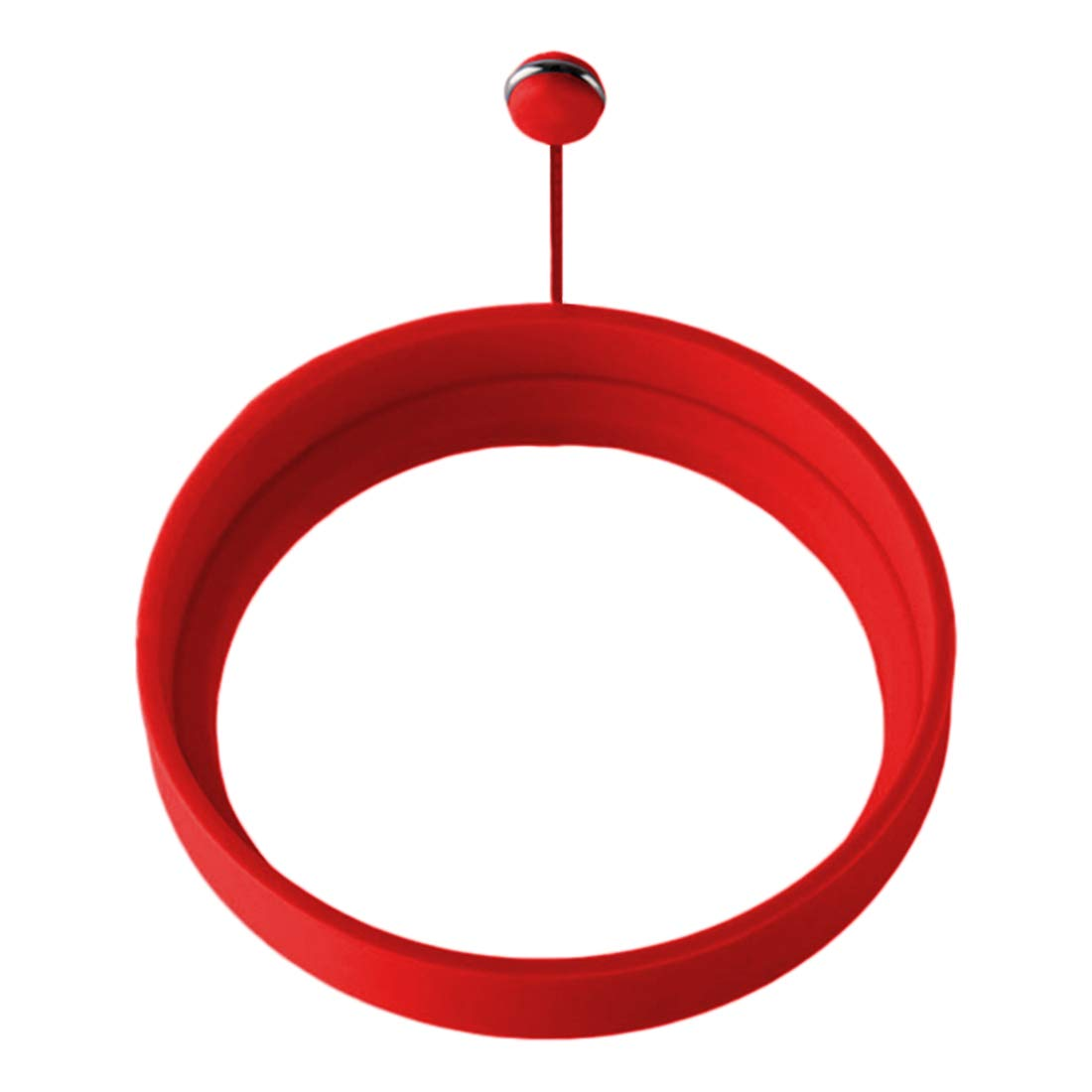 Silicone Egg Ring Breakfast Pancake Cooking Tools Frying Egg Moulds Fried Egg Molds Kitchen Gadgets-D