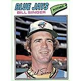 1977 Topps #346 Bill Singer TORONTO BLUE JAYS Ex-Mt+
